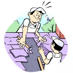 What To Do When Your Roof Is Missing Shingles Innovative