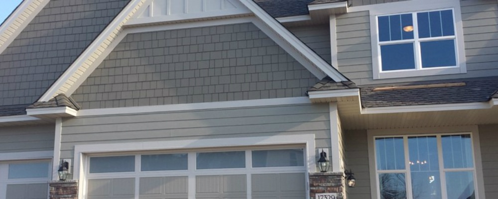 Choosing sides part 2 horizontal vs vertical vs shingle for Horizontal metal siding