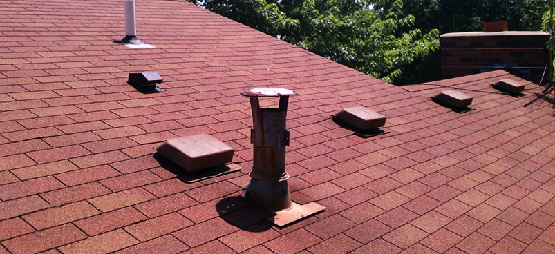 Residential Roofing In Blaine, Minnesota and Surrounding Areas