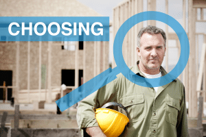 Choosing A Contractor In Minnesota