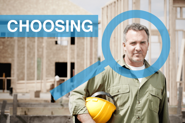 Read more about the article Choosing A Contractor In Minnesota