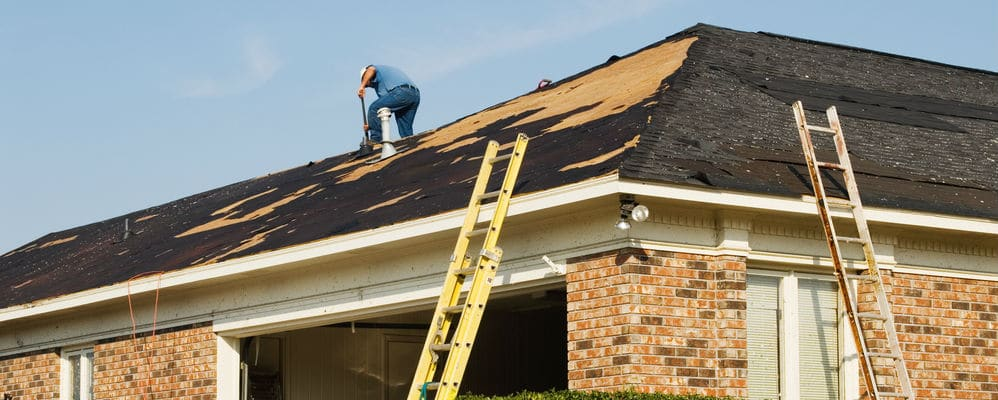 Should I Repair or Replace My Shingle Roof?