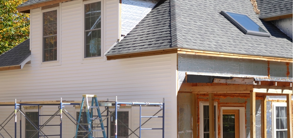 Read more about the article 5 Home Improvement Ideas to Consider Before Fall
