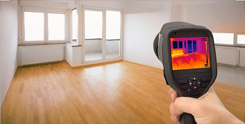 You are currently viewing What Is A Thermal Home Inspection