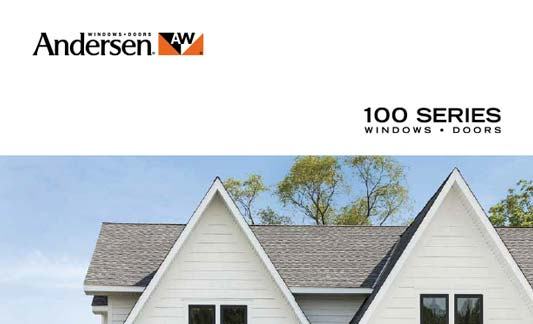You are currently viewing Andersen Windows 100 Series