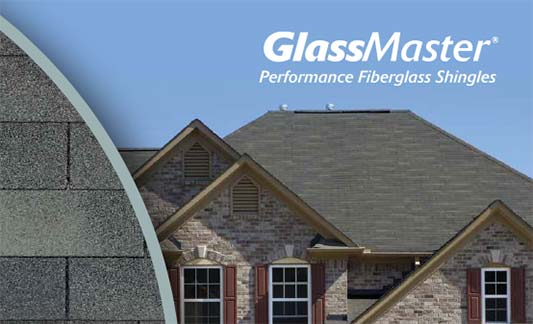 You are currently viewing Atlas Roofing GlassMaster Shingle