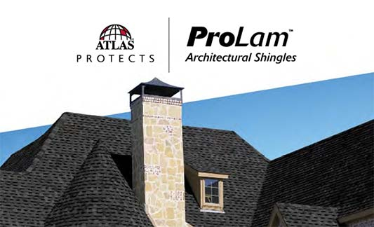 You are currently viewing Atlas Roofing ProLam Shingle