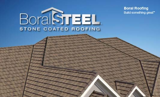 You are currently viewing Boral Roofing Steel Products