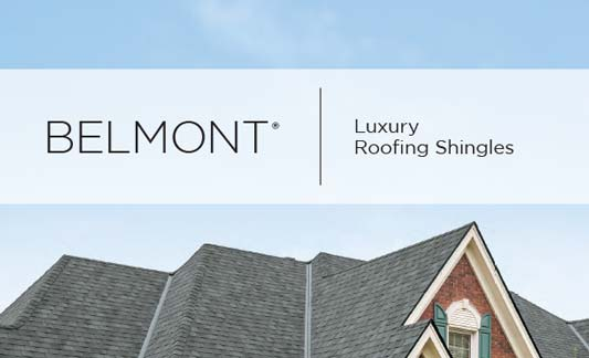 You are currently viewing CertainTeed Roofing Belmont