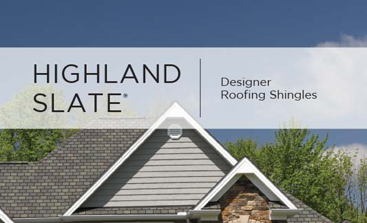 You are currently viewing CertainTeed Roofing Highland Slate