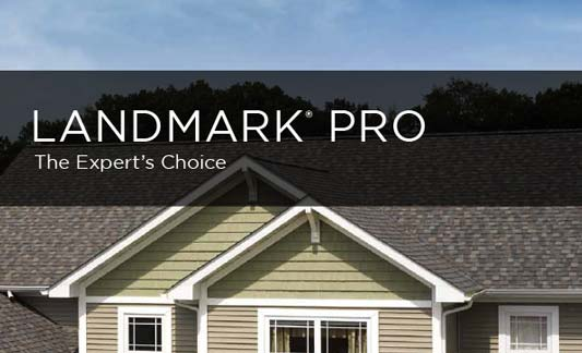 You are currently viewing CertainTeed Roofing Landmark Pro