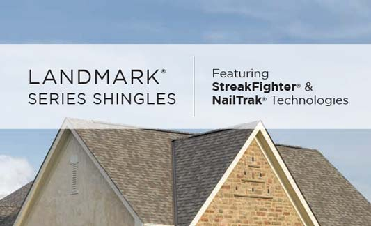 You are currently viewing CertainTeed Roofing Landmark Series