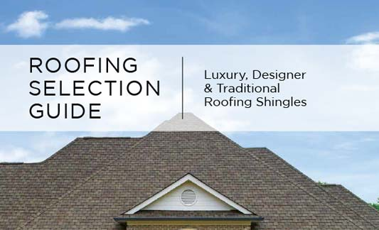 You are currently viewing CertainTeed Roofing Selection