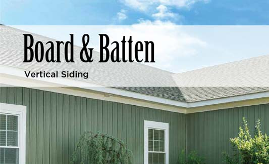 You are currently viewing CertainTeed Siding Board and Batten
