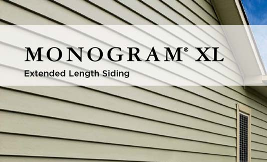 You are currently viewing CertainTeed Siding Monogram XL
