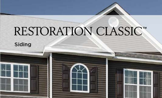 You are currently viewing CertainTeed Siding Restoration Classic