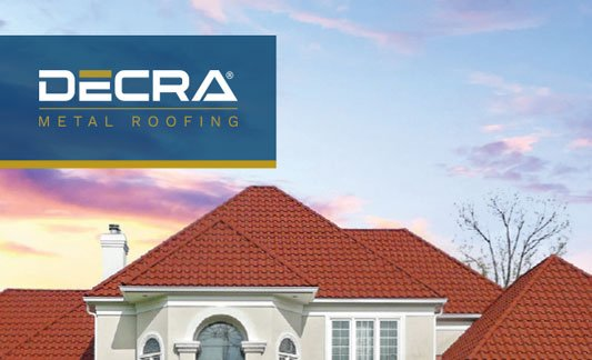 You are currently viewing DECRA Roofing Products