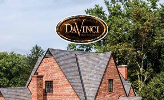 You are currently viewing DaVinci Roofing Residential Products