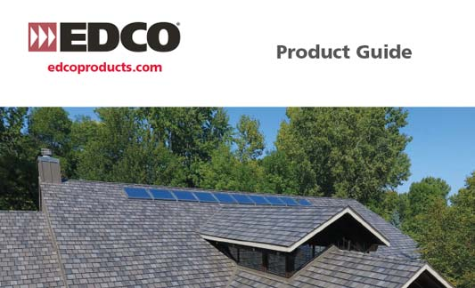 You are currently viewing EDCO Exteriors Products