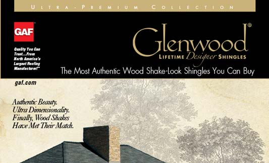 You are currently viewing GAF Roofing Glenwood