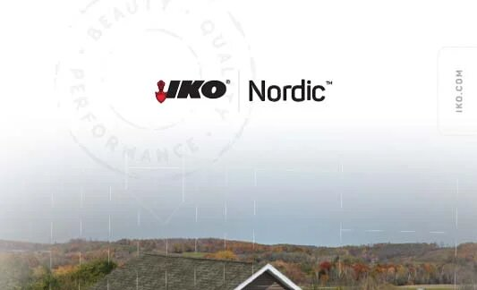 You are currently viewing IKO Roofing Nordic