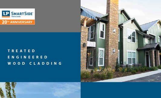 You are currently viewing LP Siding SmartSide Commercial Products