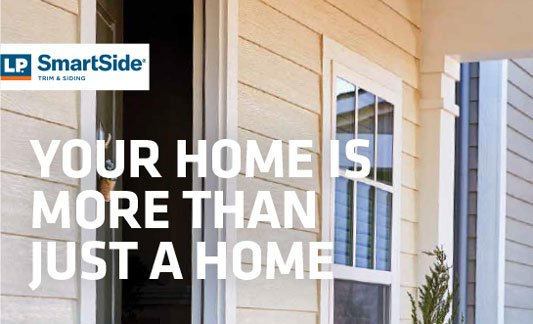 You are currently viewing LP Siding SmartSide Residential Products