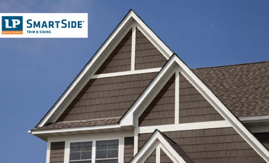 You are currently viewing LP Siding SmartSide Perfection Shingle