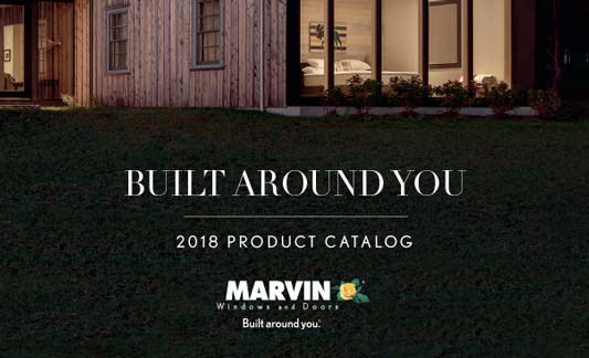 You are currently viewing Marvin Windows Products