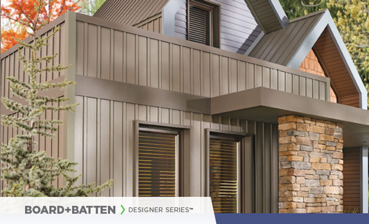 You are currently viewing Mastic Siding Board and Batten