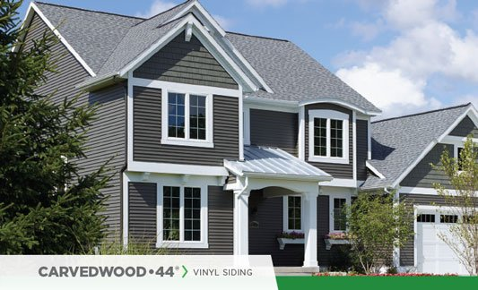 You are currently viewing Mastic Siding Carvedwood 44