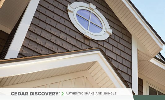 You are currently viewing Mastic Siding Cedar Discovery