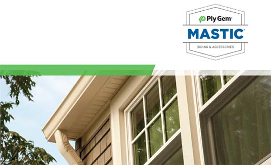 You are currently viewing Mastic Limited Warranty