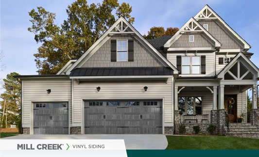 You are currently viewing Mastic Siding Mill Creek