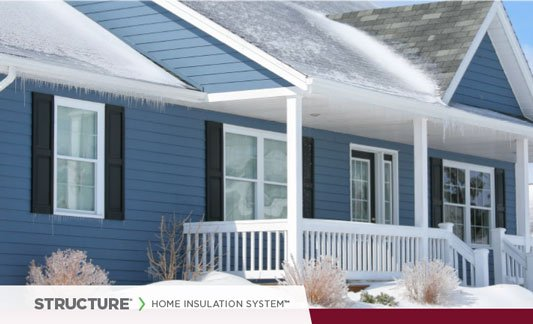 You are currently viewing Mastic Siding Structure