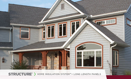 You are currently viewing Mastic Siding Structure Long Lengths
