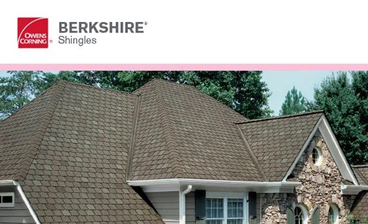 You are currently viewing Owens Corning Roofing Berkshire