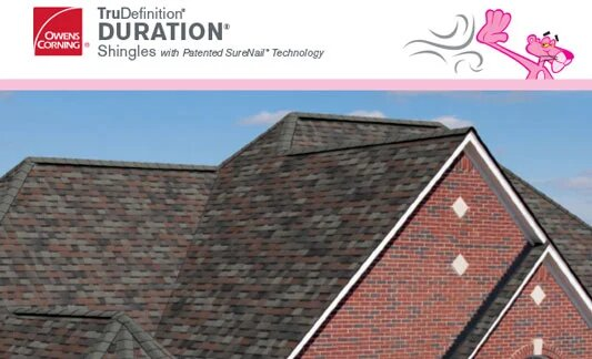 You are currently viewing Owens Corning Roofing Duration