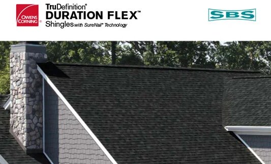 You are currently viewing Owens Corning Roofing Duration Flex