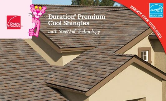 You are currently viewing Owens Corning Roofing Duration Premium Cool