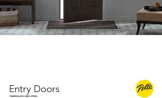 You are currently viewing Pella Doors Fiberglass and Steel