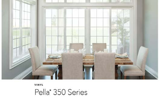 You are currently viewing Pella Windows 350 Series