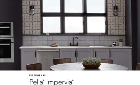 You are currently viewing Pella Windows Impervia