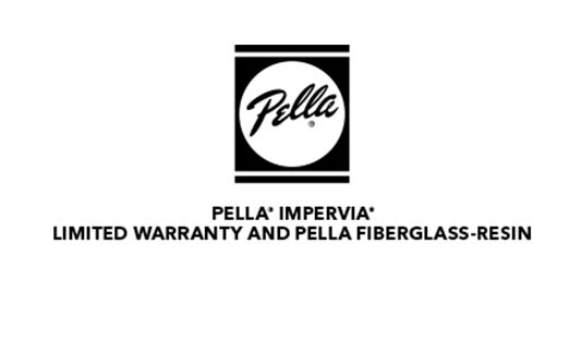 You are currently viewing Pella Fiberglass Window and Patio Door Limited Warranty