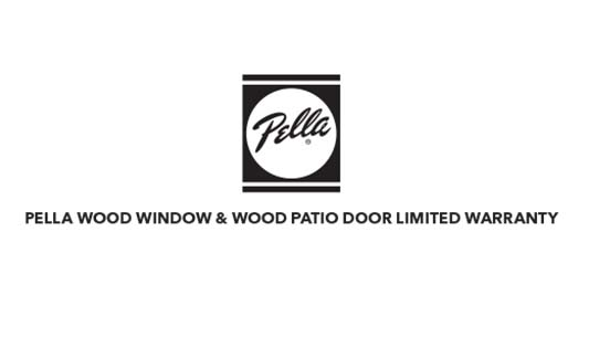 You are currently viewing Pella Wood Window and Patio Door Limited Warranty