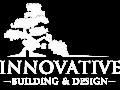 Innovative_Building_Design_logo WHITE PNG