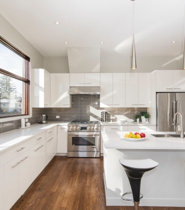 Kitchen Remodeling in Blaine, Minnesota and Surrounding Areas
